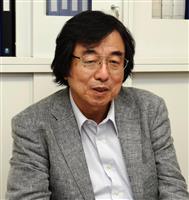 【クローズアップ科学】ノーベル賞「重力波」に陰の立役者 名大・小澤正直特任教授、物理学…