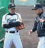 【「鬼筆」越後屋のトラ漫遊記】チーム強化、切り札は「和田GM」誕生だ! 補強、ドラフト…