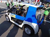 パナ、一般道での自動運転技術を34年にも実用化 自動停止機能のほか縦列駐車技術も
