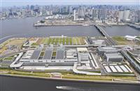 【衆院選・激戦区を歩く】(2)東京15区 豊洲市場問題、選挙戦にどう影響…国政と都政の…