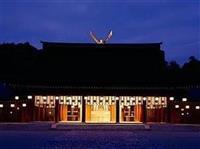 【告知】限定40名 奈良・橿原神宮を夜間特別参拝 ~神楽舞や直会饗膳も