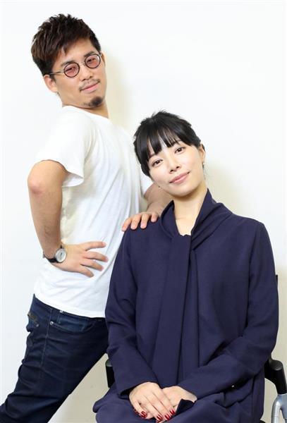 映画深層】主演は高橋一生 映画界注目の25歳・二宮健監督初の