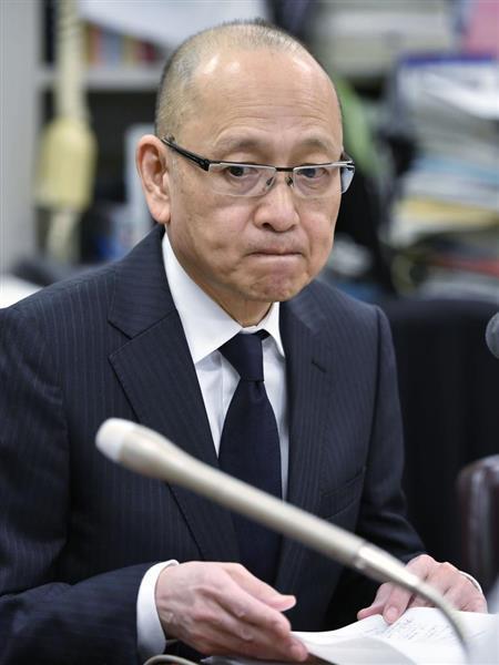 商工中金社長会見詳報(2)】「...