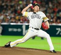 【プロ野球】ソフトバンク・松坂大輔、九州豪雨の被災地に寄付金