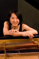 【告知】大物シンガーを父に持つ人気ピアニストが12月8日に府中で演奏