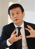 USJ復活の立役者が新会社設立 森岡毅氏、マーケティングで企業支援
