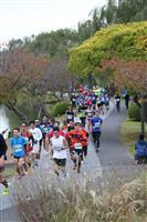 29日の水戸黄門漫遊マラソンは予定通り開催 大会事務局