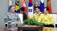 【世界ミニナビ】「北朝鮮なら全員死刑」と指摘された韓国・機密作戦資料流出…国防トップの…