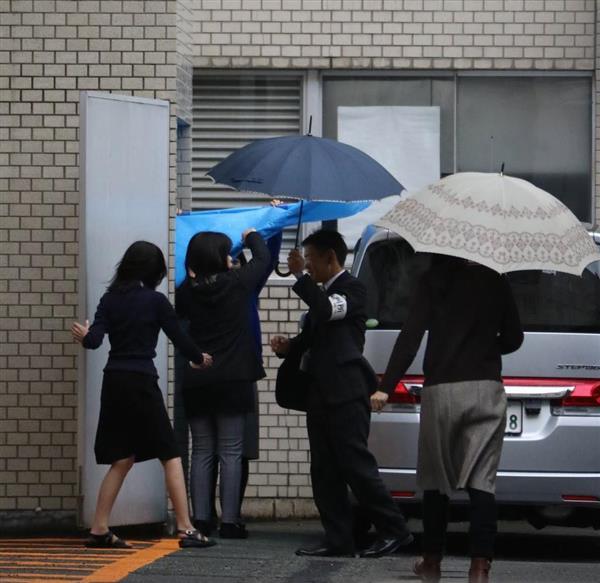産経ニュース元NHK記者再び無罪主張 第2回公判前手続き、女性暴行3件すべて Site Navigationニュース社会PR元NHK記者再び無罪主張 第2回公判前手続き、女性暴行3件すべて PRPRPRご案内PRPR「ニュース」のランキングPR産経スペシャル今週のトピックスPRPR