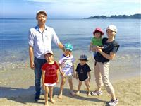 【移住のミカタ】 石川県能登町 人々の笑顔とゆとりに驚き