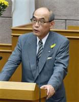 石川県知事選、自民党県連が7選目指す現職を推薦