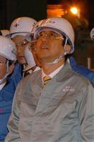【経済インサイド】性能データ改竄の神戸製鋼「説明責任」でも失態 元社員の安倍首相も危惧…