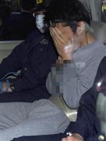 【座間9遺体】白石隆浩容疑者「このスカウトに注意!」とネットに顔写真 入居急ぎ、直後か…