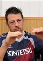 【ラグビーW杯日程発表】日本代表、1次リーグ試合間隔空くのは「好ましい」 前大会南ア撃…