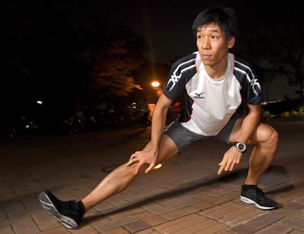砂漠や氷河越え…やみつきの過酷マラソン 日本人初の七大陸走破へ「リーチ」の男性、アフリカでレース - 産経WEST