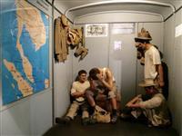 【江藤詩文の世界鉄道旅】泰緬鉄道博物館(1)「死の鉄道博物館および研究センター」で旧日…