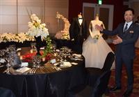 新郎「プロデュース婚」で「男を上げる」 結婚生活の不満解消に 福山のホテル新提案