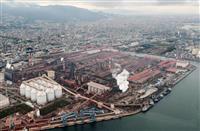 【神戸製鋼データ改竄】安全性確認470社に 神鋼製品の全体の90%