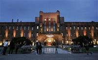 【鹿間孝一のなにわ逍遙】名建築を潰す大阪…韓国・中国インバウンドでにぎわう昭和史の舞台…