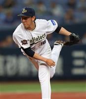 【プロ野球】オリックス平野投手、FAで米大リーグ挑戦表明 WBC日本代表…「向こうでや…