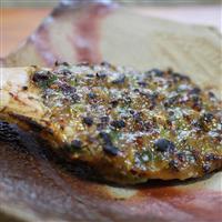 【料理と酒】蕎麦屋さんの定番の肴 蕎麦味噌焼き