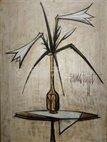 【正木利和のスポカル】絵を描くために生まれた人気画家ビュッフェの栄光と失意