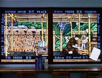【江藤詩文の世界鉄道旅】泰緬鉄道博物館(2)建設に携わった日本人でもタイ人でもない…オ…