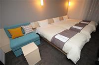 【ビジネスの裏側】ホテル活況で恩恵受ける繊維・アパレル業界 寝具やインテリアに需要