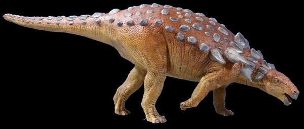 国内最古のよろい竜の歯の化石 ノドサウルス 福井 - 産経WEST