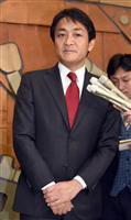 希望・玉木雄一郎代表「来週にも憲法調査会の議論スタート」