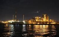 【大人の遠足】元祖!インスタ映え 「工場夜景都市」千葉・京葉工業地帯 光と海の幻想的な…