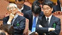 【安倍政権考】「加戸隠し」に躍起な朝日、毎日 認可受け前愛媛県知事が激白「いいかげんに…