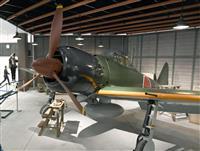 ゼロ戦、YS11…愛知の航空博物館お披露目 30日開館、ゆかりの航空機並ぶ