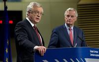 【岡部伸の新欧州分析】EU離脱交渉が現代版「英仏戦争」の様相に 英国の前に立ちはだかる…
