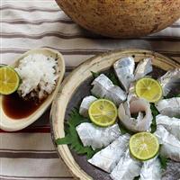 【料理と酒】上品でスタイリッシュな鍋 タチウオのしゃぶしゃぶ