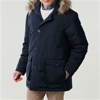 防寒対策とおしゃれが両立するメンズファッションアイテムをチェック