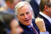 【英EU離脱】拠出金合意で難航の交渉前進も 500億ユーロで合意と英紙報道