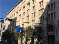 【ビジネスの裏側】現存最古級の百貨店建築がホテルに 大阪の高島屋東別館、大理石の壁に重…