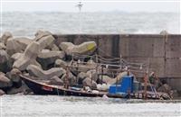 【浪速風】いいかげんにせよ北朝鮮、漂着船それにミサイル(12月2日)