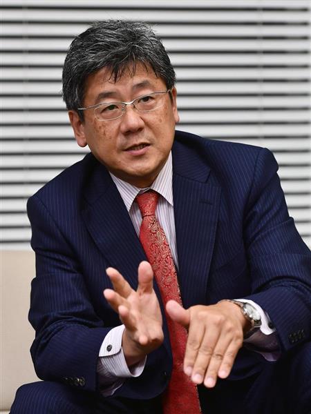 小川栄太郎氏が朝日の謝罪・賠償...
