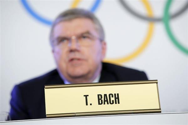 平昌五輪】IOC、事態の重大さ強...