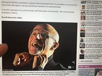 """【エンタメよもやま話】イタリア&中国2博士が""""神""""超える野望…ヒトの頭部を移植、世界か…"""