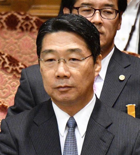 文部科学省前事務次官の前川喜平氏(斎藤良雄撮影)