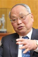 元近畿日本鉄道社長の山口昌紀氏が死去 近鉄球団譲渡などでグループを再建