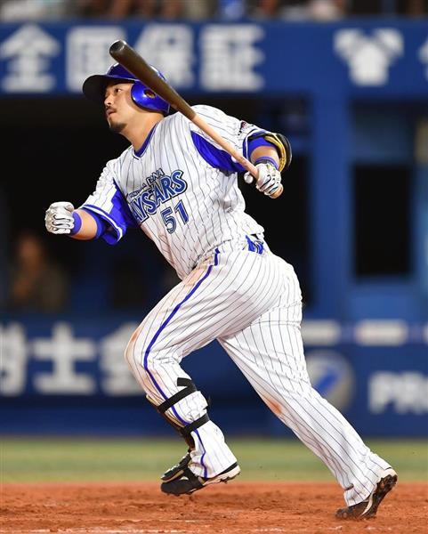 プロ野球通信】DeNA宮崎敏郎がサヨナラ年間大賞 「あれで日本シリーズまで行けた」と自画自賛 - 産経ニュース