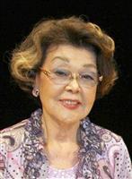 急死から一夜 野村沙知代さんが自宅へ帰る 克也氏「今でも信じられない」
