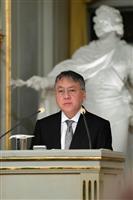 イシグロ氏ノーベル賞講演要旨 小説の中で私の日本を築き直したいと思っていた