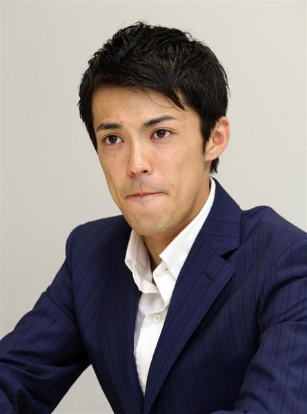 """清水良太郎被告、覚醒剤""""口移し""""..."""