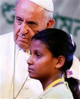 【国際情勢分析】おじけづいた? 「ロヒンギャ」をミャンマーで言えなかったローマ法王の苦…