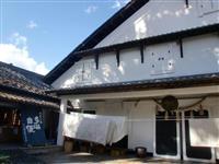 【日本再発見 たびを楽しむ】6つの国登録有形文化財が魅力~石川酒造(東京都福生市)